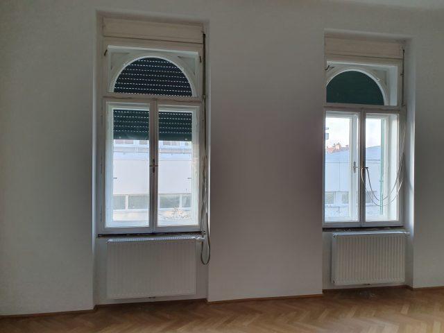 Altbausanierung – Fenster